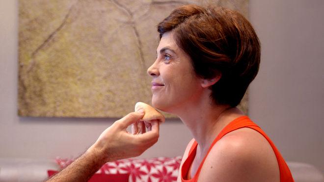 Samanta Villar Es Bueno Que Cuatro Pruebe Cosas Para Mantener La